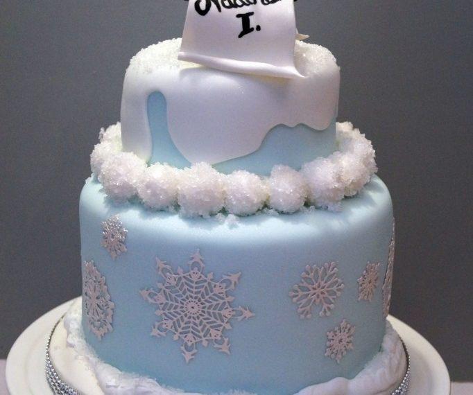 """Olaf-Cake"" für die Mannheimer Stadtprinzessin Nadine I."