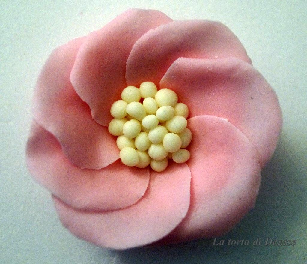 Wie Du eine einfache Blume modellierst
