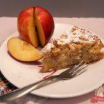 Feiner Apfelkuchen zum Herbstanfang