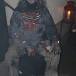 Halloween bei Michi