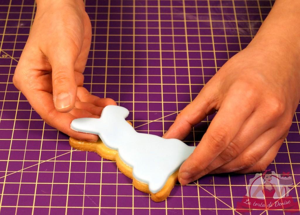 Wie Du Kekse mit Fondant eindeckst