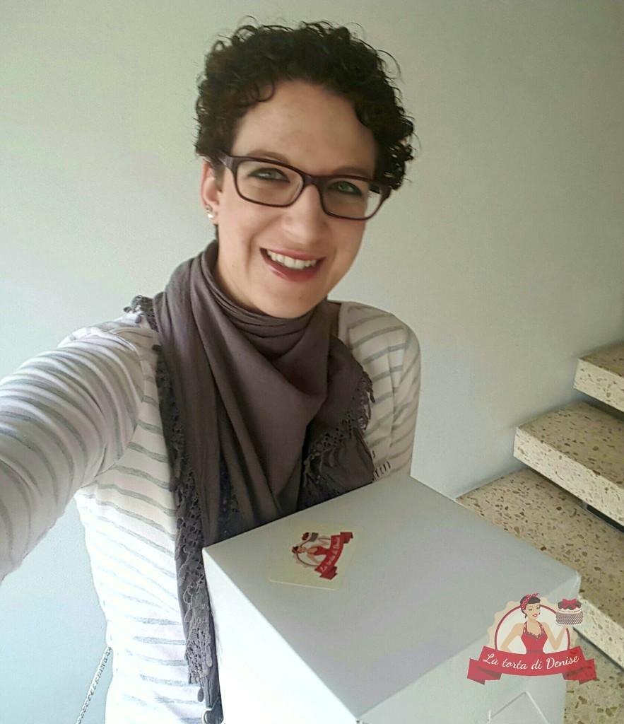Ein besonderes Geburtstagsgeschenk für Birgit