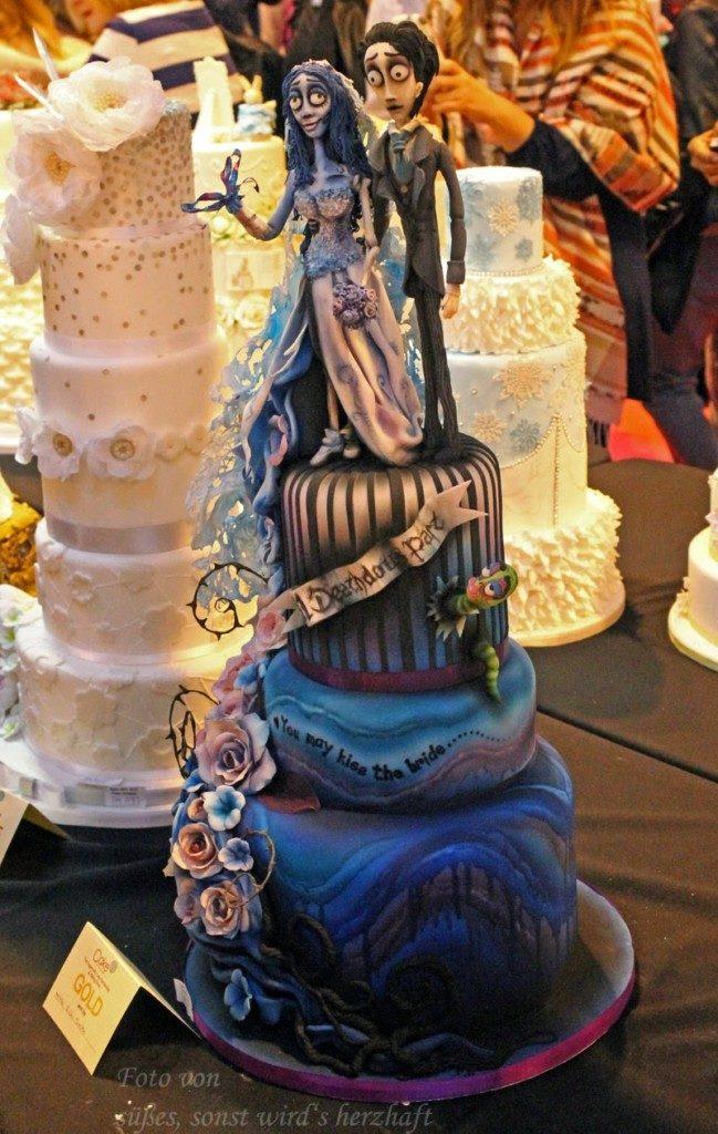Cake International Birmingham 2014