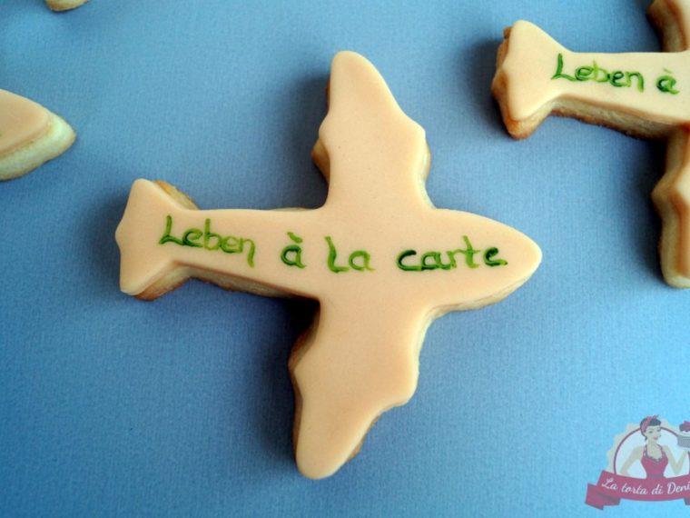 Leben á la carte und viele Kekse auf dem Weg nach Bielefeld