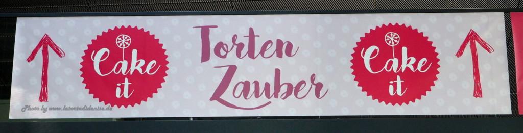 """Torten auf der """"Kreativ"""" in Stuttgart"""