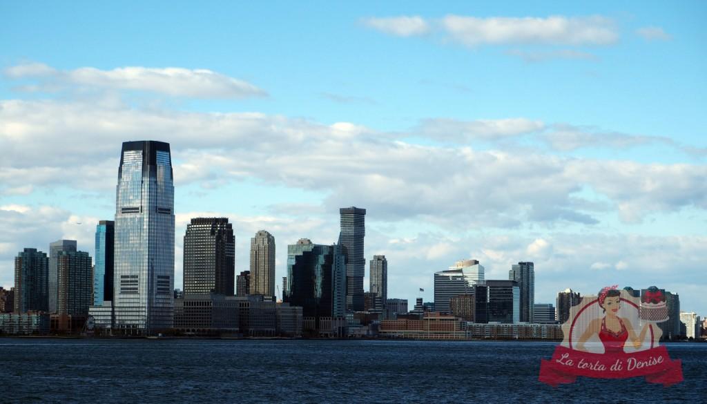 Warum New York City die große Liebe meines Lebens ist
