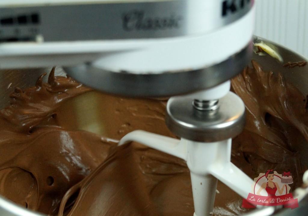 Lieblingsbuttercreme-Die einfachste Buttercreme der Welt