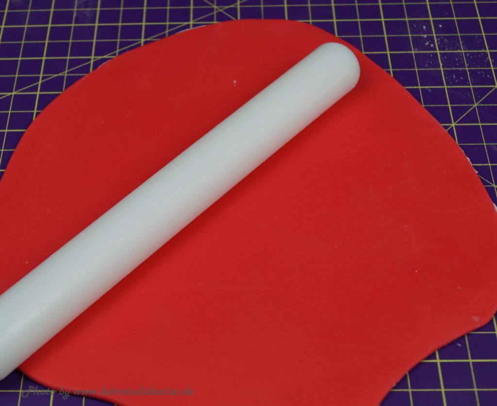 Let`s create Magic-Féerie Cake im Test