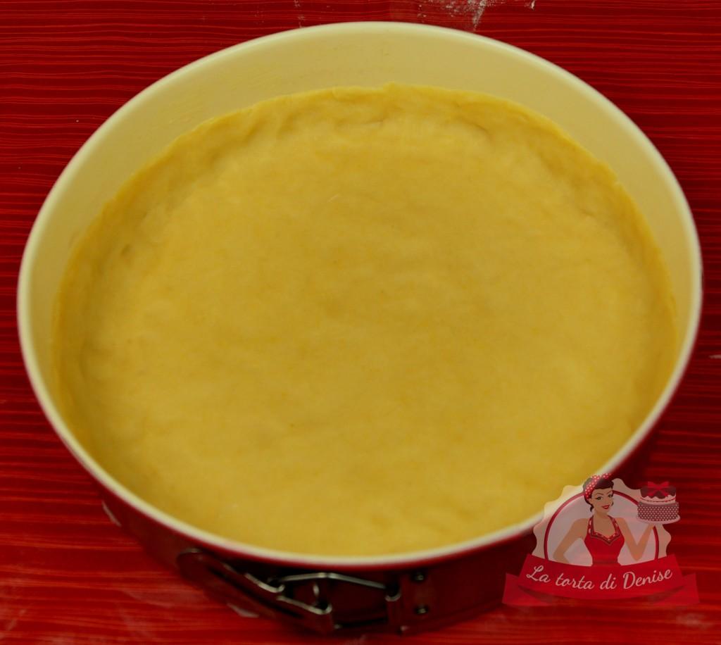 Rhabarberkuchen