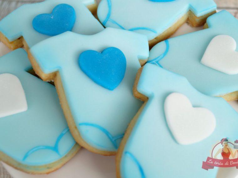 Warum Cookies für eine Babyparty immer eine tolle Idee sind