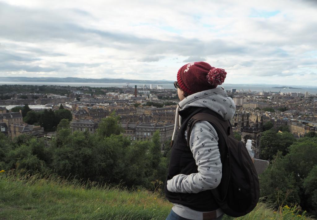 Erlebnis Schottland