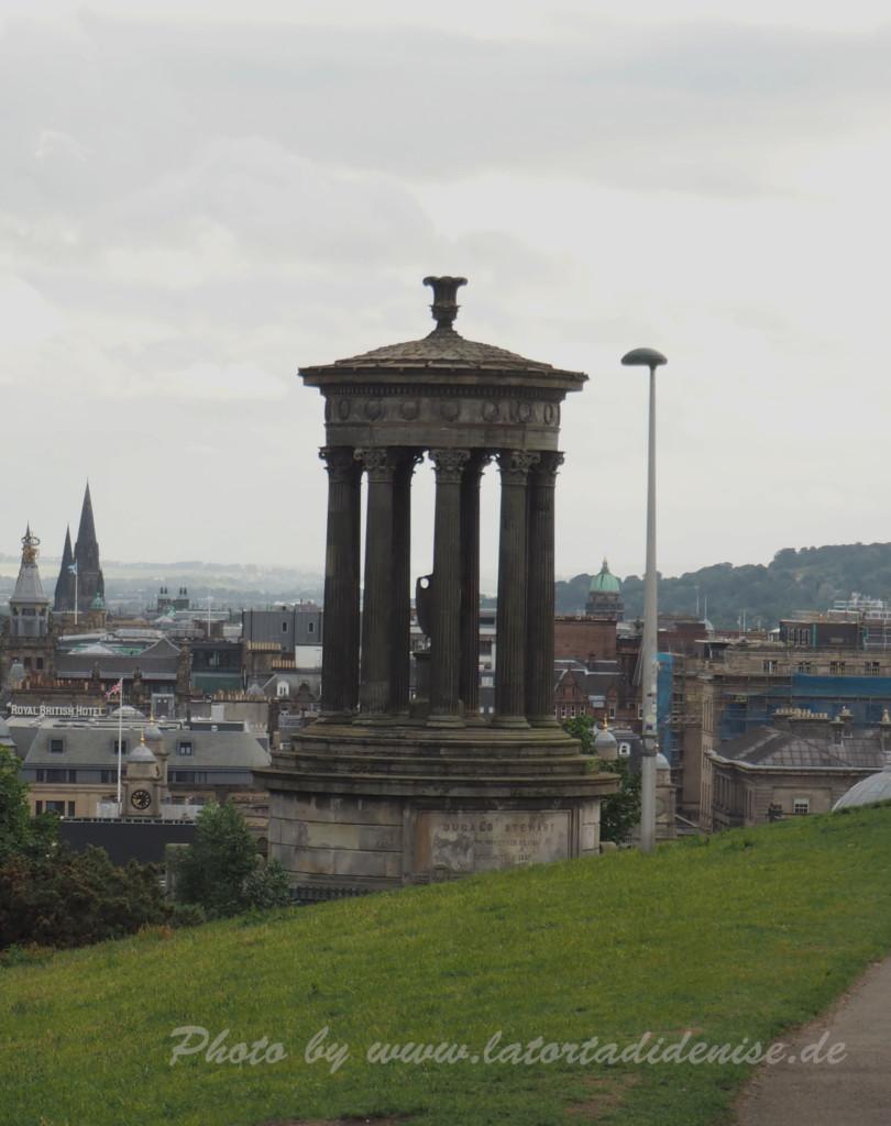 Sechs Dinge die du in Edinburgh unternehmen solltest