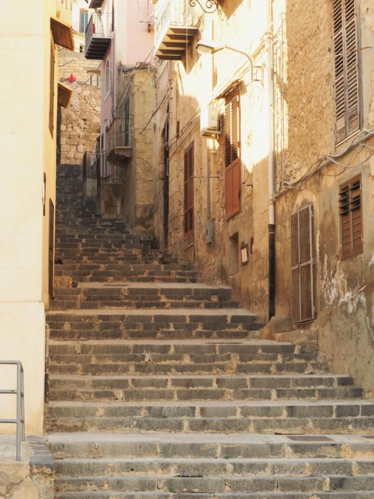 Licata; von Kindheitserinnerungen, Veränderungen und Hoffnungen
