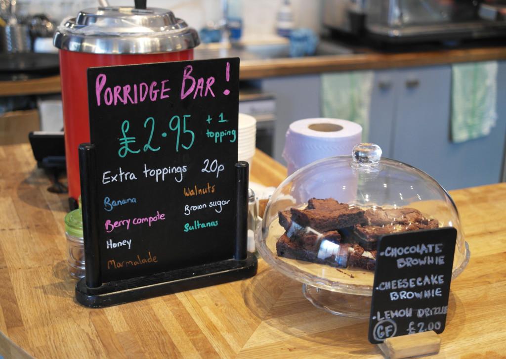 Kuchen in Edinburgh: Hier findest du die besten Cafés