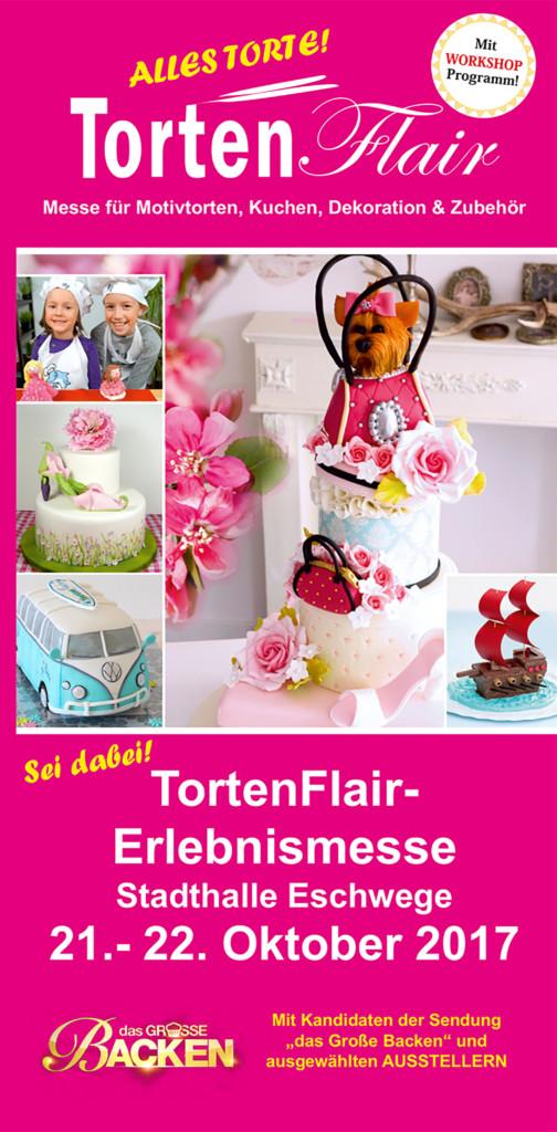 La torta di Denise auf der