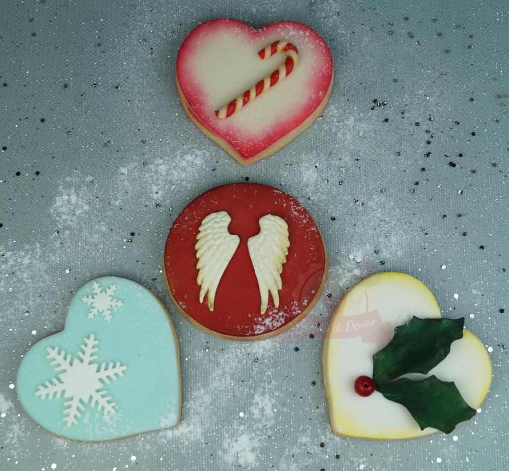 Kurzworkshop Kekse dekorieren