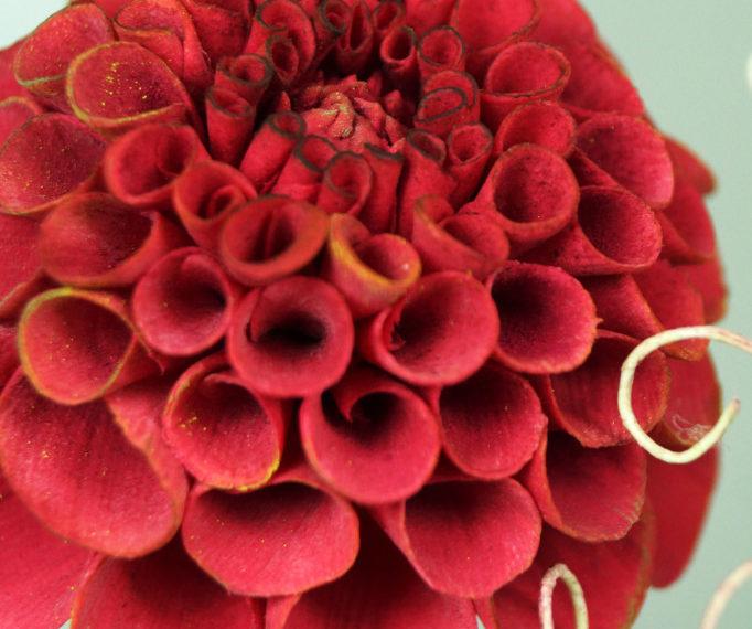 Workshop-Erlebnisse: Herbstblumen in Koblenz