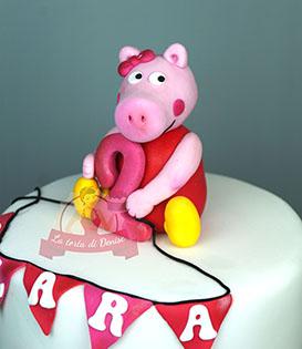 Peppa Pig; wie ein kleines Schweinchen ein Kinderherz erobert
