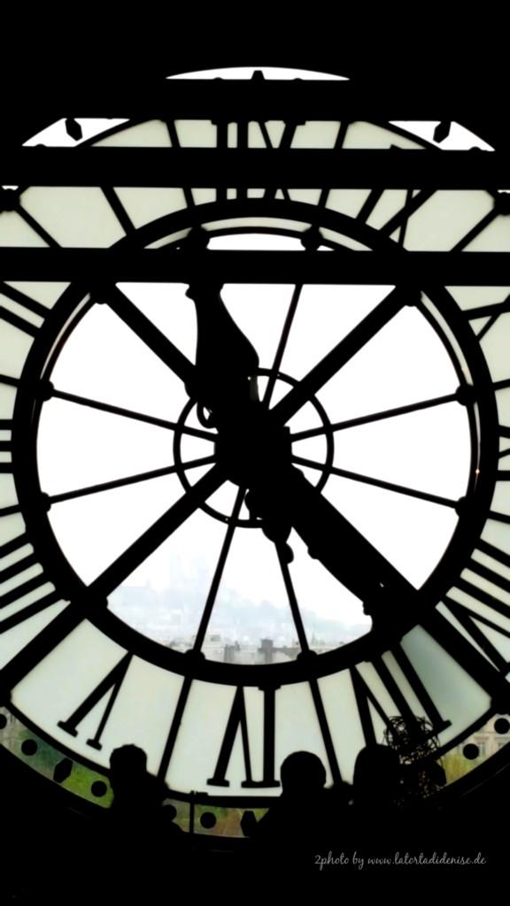 Must see - Tipps für deinen ersten Besuch in Paris