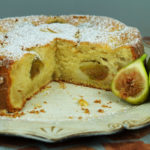 Feigenkuchen