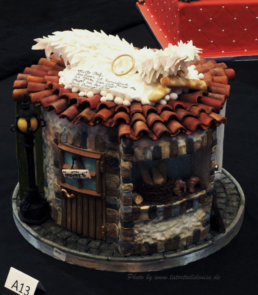 Cake Sensation, die Tortenmesse mit Charme
