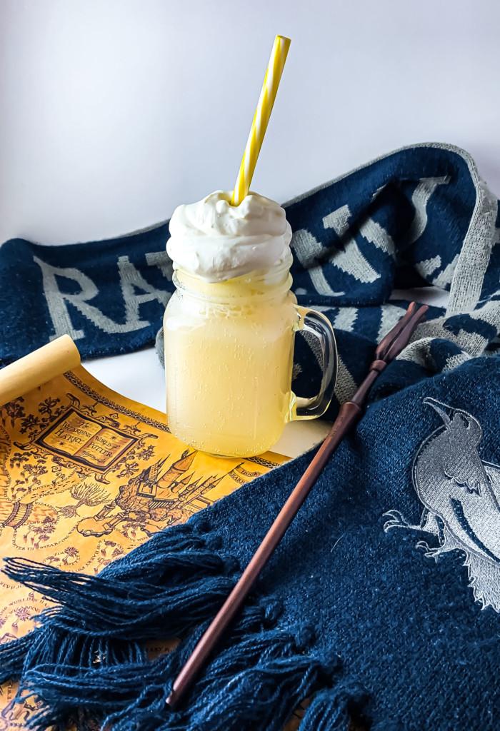 Harry Potter-Butterbier